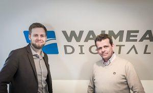 Frederik Nørgaard & Mikkel deMib Svendsen