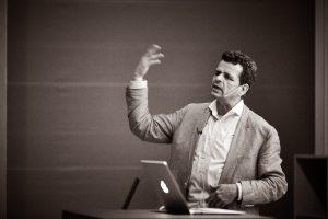 Mikkel deMib Svendsen - Foredrag om SEO